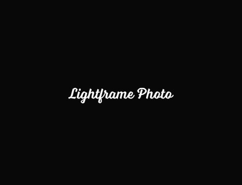 Lightframe Photo
